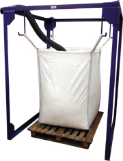 StackRight Services Static Frame