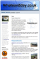 April 2009 newsletter 2nd Edition
